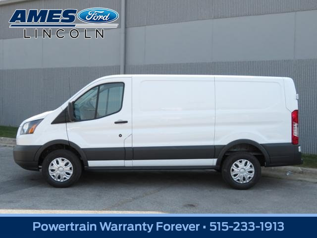 2017 Transit 250 Low Roof, Cargo Van #74185 - photo 3