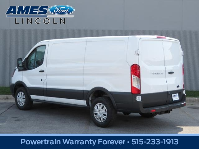 2017 Transit 250 Low Roof, Cargo Van #74185 - photo 4