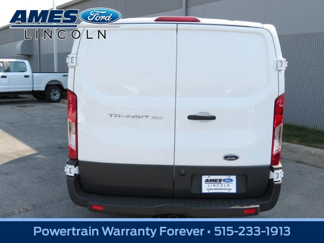 2017 Transit 250 Low Roof, Cargo Van #74185 - photo 6