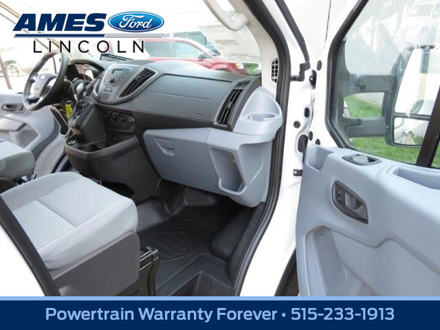 2017 Transit 250 Low Roof, Cargo Van #74186 - photo 12