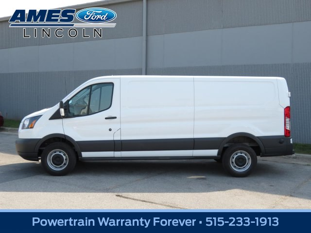 2017 Transit 250 Cargo Van #74186 - photo 3