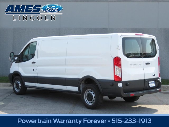 2017 Transit 250 Cargo Van #74186 - photo 4