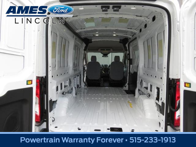 2017 Transit 250 Medium Roof, Cargo Van #74194 - photo 2