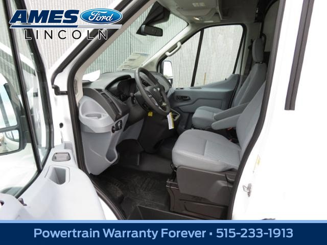 2017 Transit 250 Medium Roof, Cargo Van #74194 - photo 8