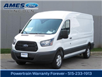 2017 Transit 250 Medium Roof, Cargo Van #74194 - photo 1