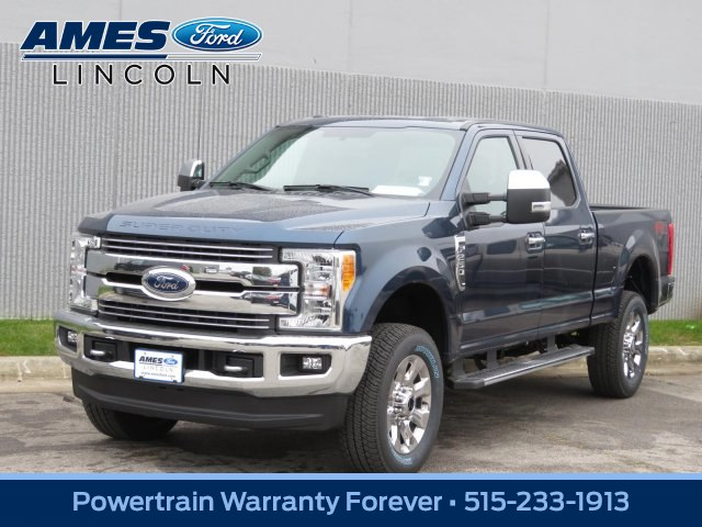 2017 F-250 Crew Cab 4x4 Pickup #74359 - photo 1