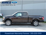 2018 F-150 Super Cab 4x4 Pickup #83012 - photo 3