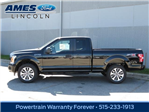 2018 F-150 Super Cab 4x4 Pickup #83023 - photo 3