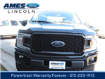 2018 F-150 Super Cab 4x4 Pickup #83023 - photo 4