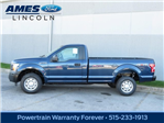 2018 F-150 Regular Cab 4x4 Pickup #83050 - photo 3