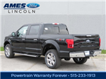 2018 F-150 Crew Cab 4x4 Pickup #83059 - photo 2