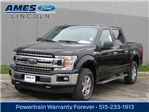 2018 F-150 Crew Cab 4x4 Pickup #83073 - photo 1