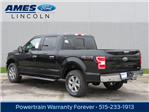 2018 F-150 Crew Cab 4x4 Pickup #83073 - photo 2