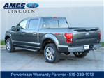 2018 F-150 Crew Cab 4x4 Pickup #83094 - photo 2