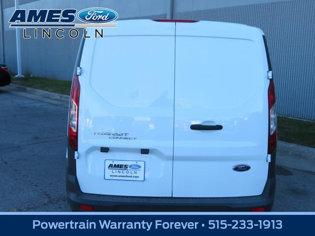 2018 Transit Connect Cargo Van #83099 - photo 6