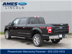 2018 F-150 Crew Cab 4x4 Pickup #83150 - photo 2