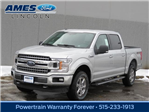 2018 F-150 Crew Cab 4x4 Pickup #83185 - photo 1