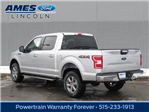 2018 F-150 Crew Cab 4x4 Pickup #83185 - photo 2