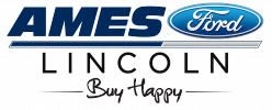 Ames Ford Lincoln logo