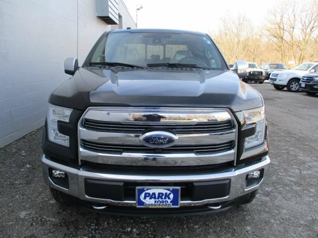 2016 F-150 Super Cab 4x4 Pickup #R645 - photo 4