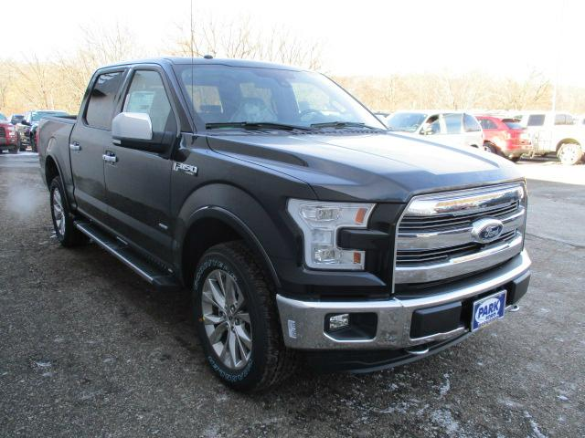 2016 F-150 Super Cab 4x4 Pickup #R645 - photo 5
