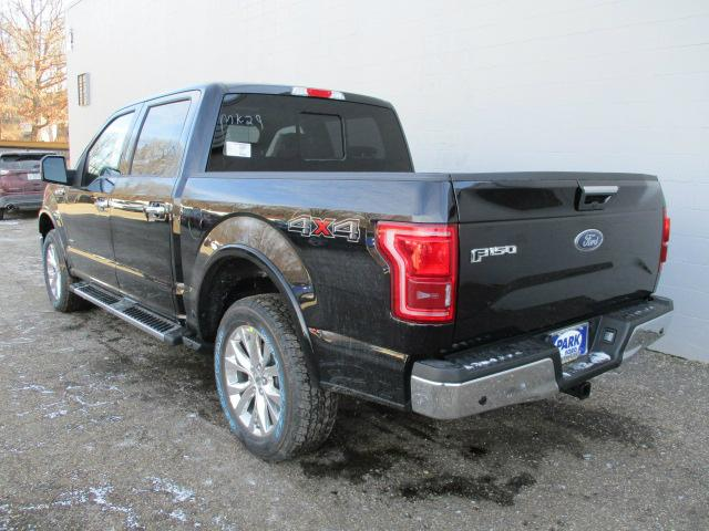 2016 F-150 Super Cab 4x4 Pickup #R645 - photo 2