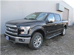 2016 F-150 Super Cab 4x4 Pickup #R645 - photo 1