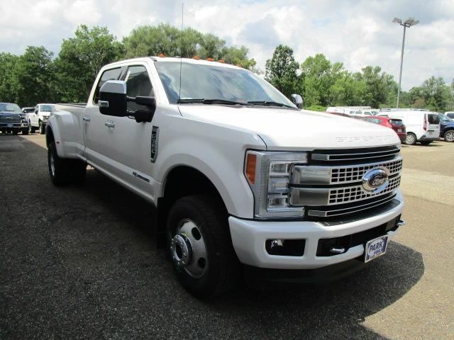 2017 F-350 Crew Cab DRW 4x4 Pickup #S1020 - photo 5