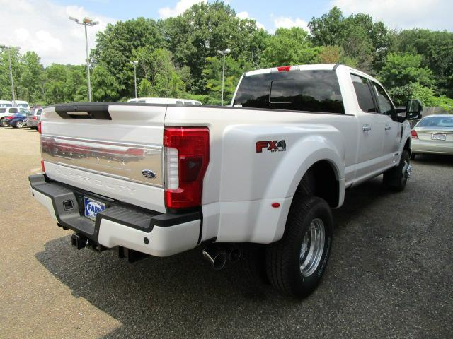 2017 F-350 Crew Cab DRW 4x4 Pickup #S1020 - photo 6