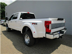 2017 F-350 Crew Cab DRW 4x4 Pickup #S1020 - photo 1