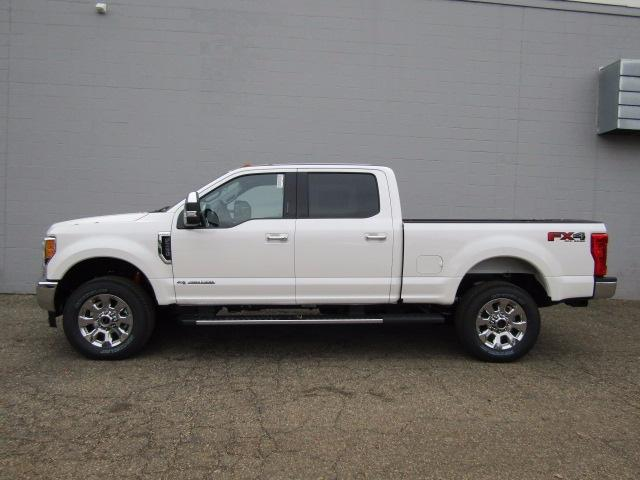 2017 F-250 Crew Cab 4x4 Pickup #S1287 - photo 3