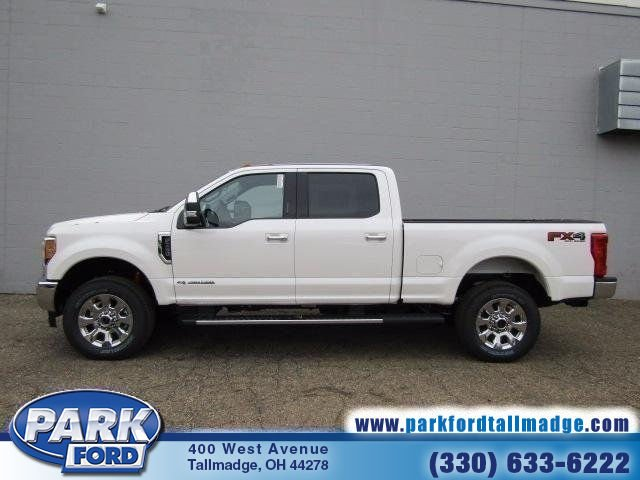 2017 F-250 Crew Cab 4x4,  Pickup #S1287 - photo 3