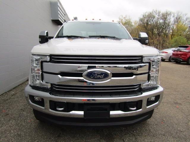 2017 F-250 Crew Cab 4x4 Pickup #S1287 - photo 4