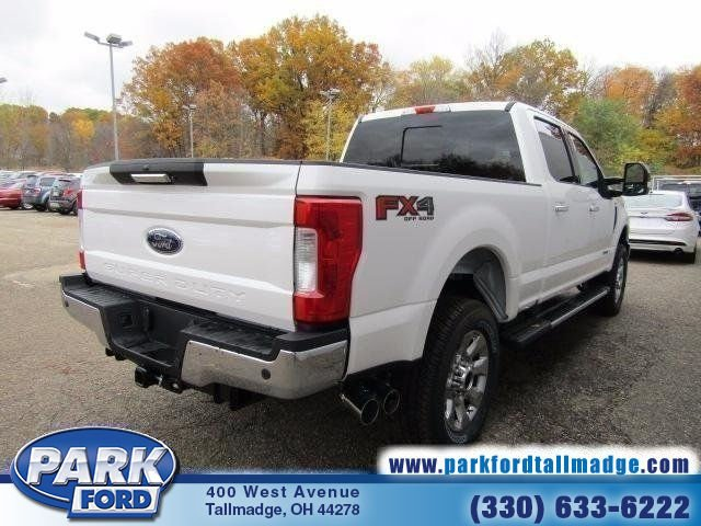 2017 F-250 Crew Cab 4x4,  Pickup #S1287 - photo 6