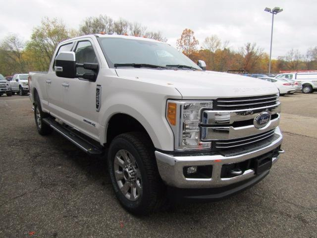 2017 F-250 Crew Cab 4x4 Pickup #S1287 - photo 5
