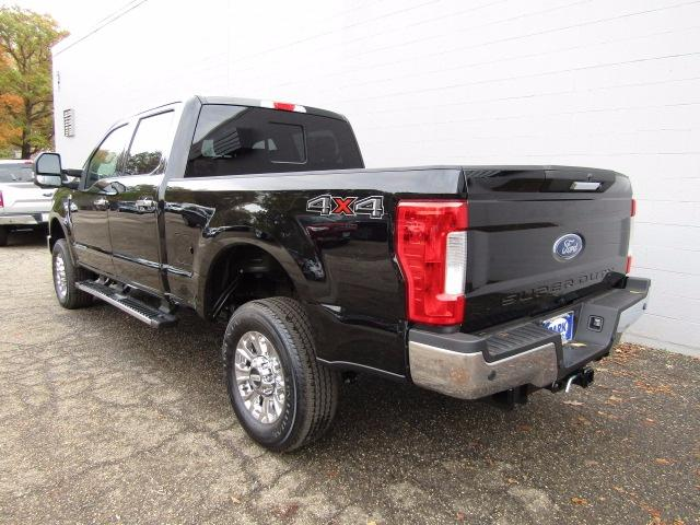 2017 F-250 Crew Cab 4x4 Pickup #S1315 - photo 2