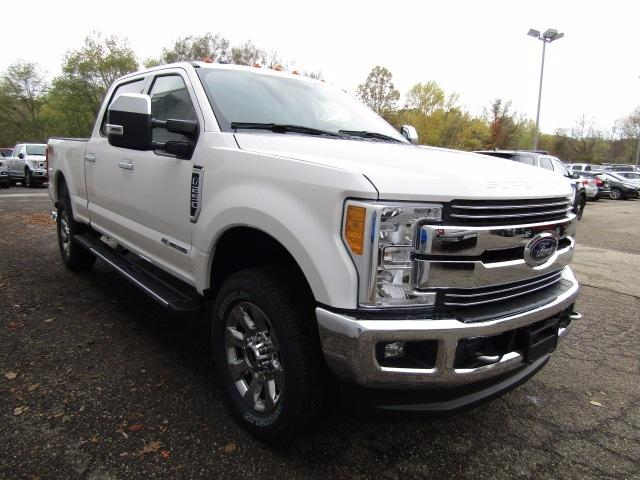 2017 F-250 Crew Cab 4x4 Pickup #S1342 - photo 5