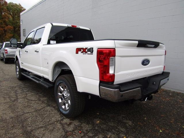 2017 F-250 Crew Cab 4x4 Pickup #S1342 - photo 2
