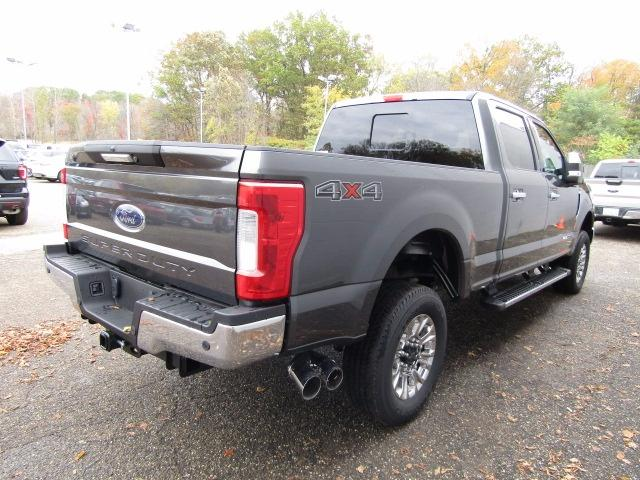 2017 F-250 Crew Cab 4x4 Pickup #S1348 - photo 6