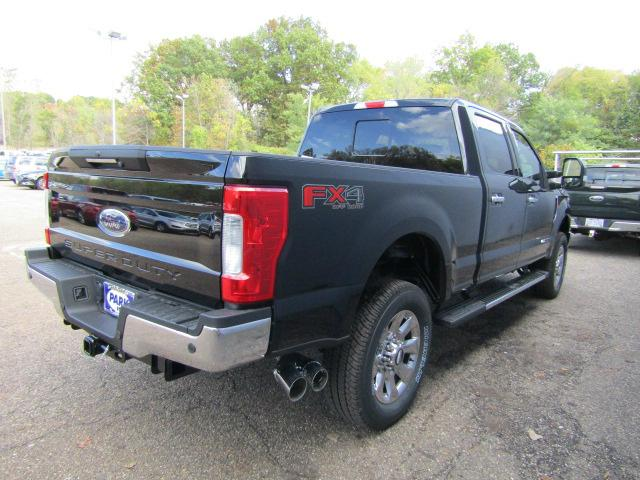2017 F-250 Crew Cab 4x4 Pickup #S1351 - photo 6