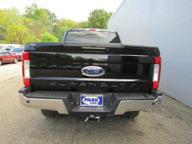 2017 F-250 Crew Cab 4x4 Pickup #S1351 - photo 7