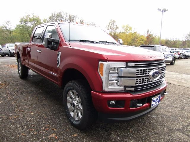 2017 F-250 Crew Cab 4x4 Pickup #S1352 - photo 5