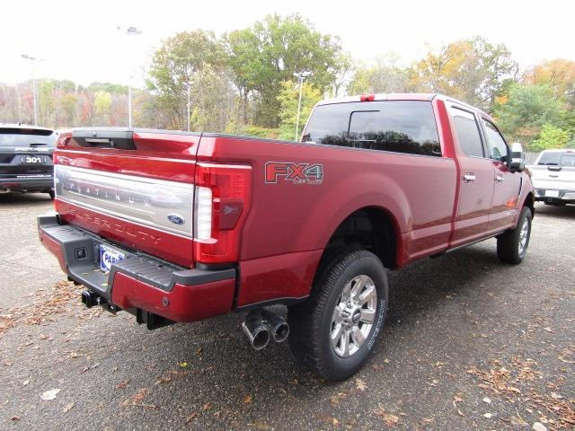 2017 F-250 Crew Cab 4x4 Pickup #S1352 - photo 6