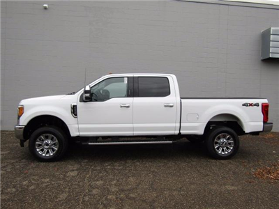 2017 F-250 Crew Cab 4x4 Pickup #S1362 - photo 3