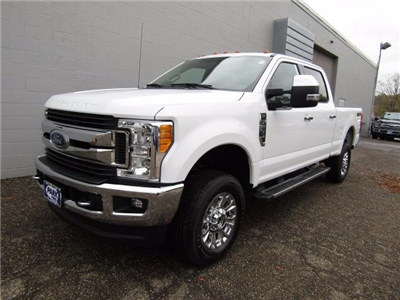 2017 F-250 Crew Cab 4x4 Pickup #S1362 - photo 1