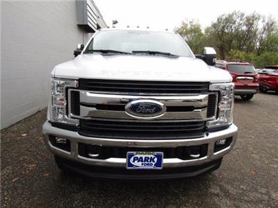 2017 F-250 Crew Cab 4x4 Pickup #S1362 - photo 4