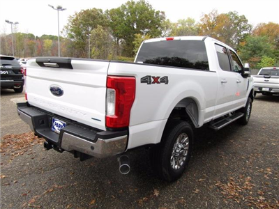 2017 F-250 Crew Cab 4x4 Pickup #S1362 - photo 6