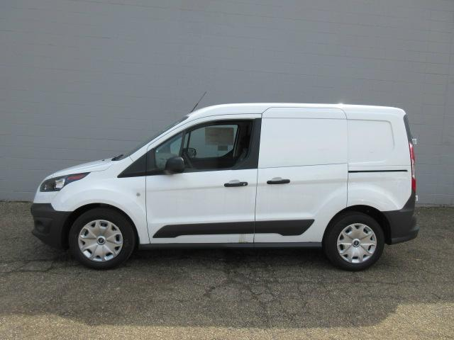 2017 Transit Connect Cargo Van #S533 - photo 3