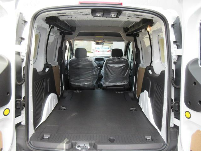 2017 Transit Connect Cargo Van #S533 - photo 2