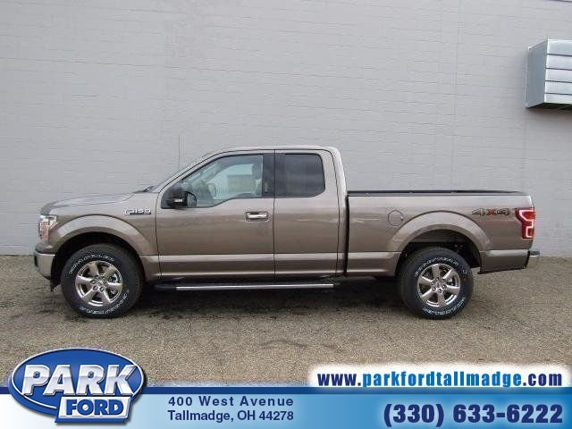 2018 F-150 Super Cab 4x4, Pickup #T006 - photo 3